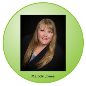 Melody Jones, Social Media Management Services found and CEO