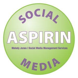 Social Media Aspirin by Social Media Management Services