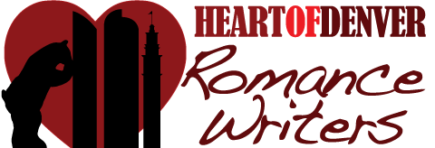 Heart of Denver Romance Writers