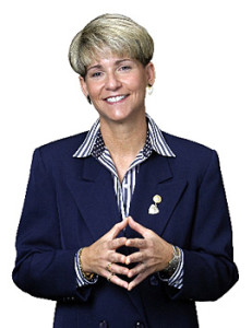 Nora Bergman, Law Firm Coach