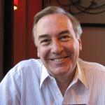 Ward Lucas, Author