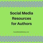 Social Media Resources for Authors